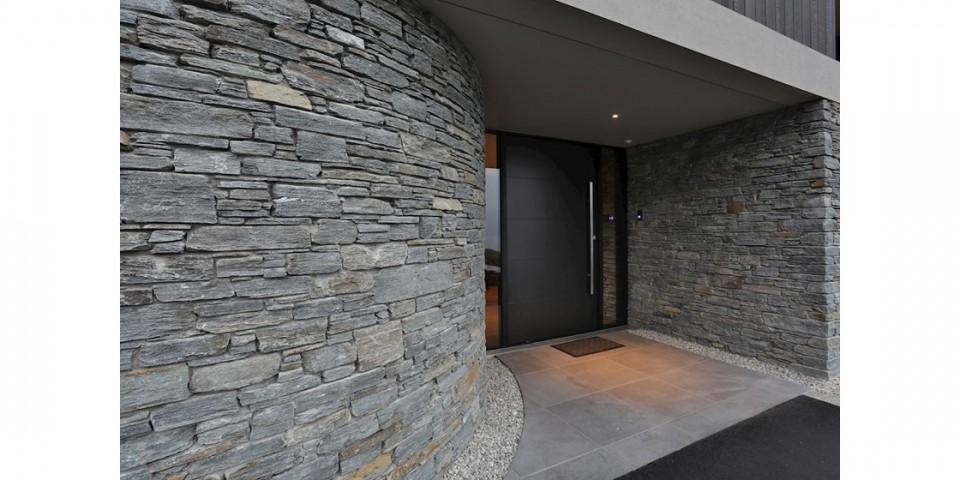 Paton entrance